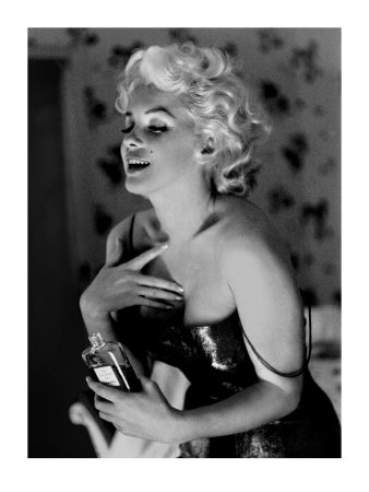 Lovemarks Marilyn